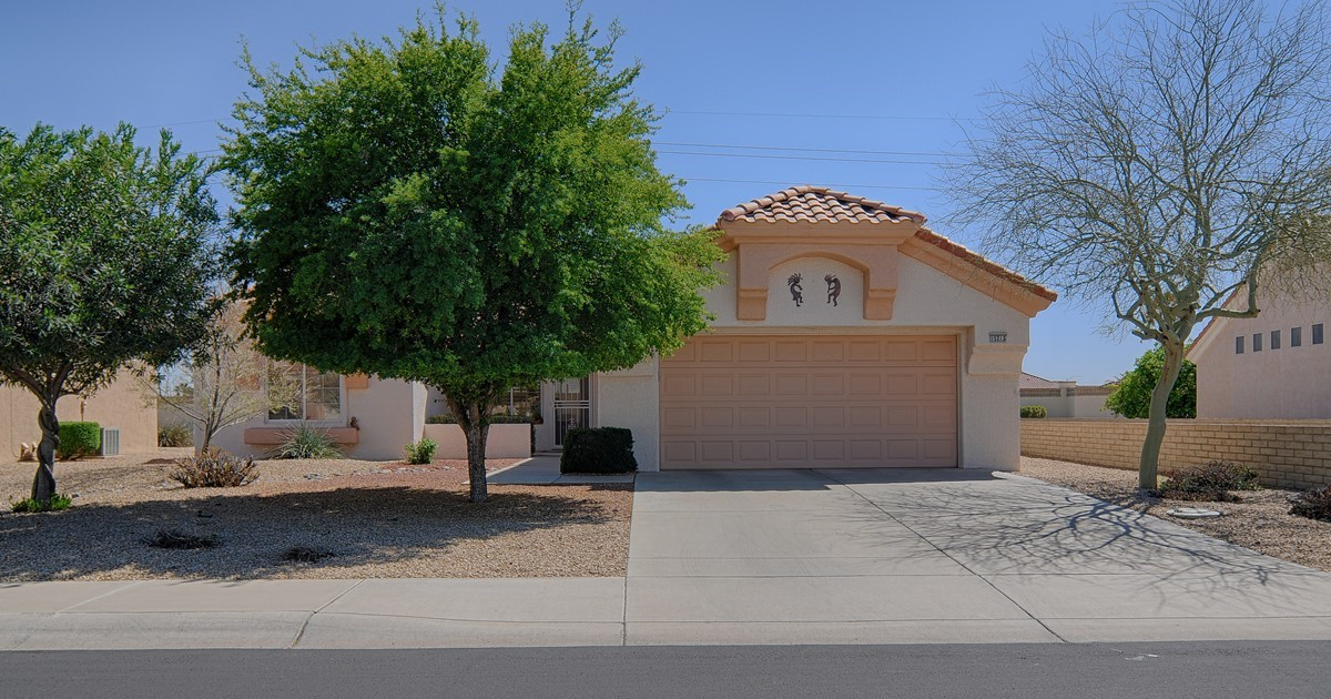 Sun City West Az >> Sun City West Payson Model Home for Sale - 15213 West Sky Hawk Dr, Sun City West, AZ 85375 (977240)