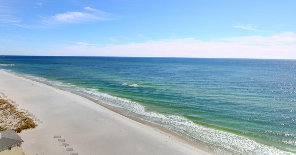 Crystal Shores Gulf Front Condo 921 West Beach Blvd Gulf Shores Al 36542 1098063