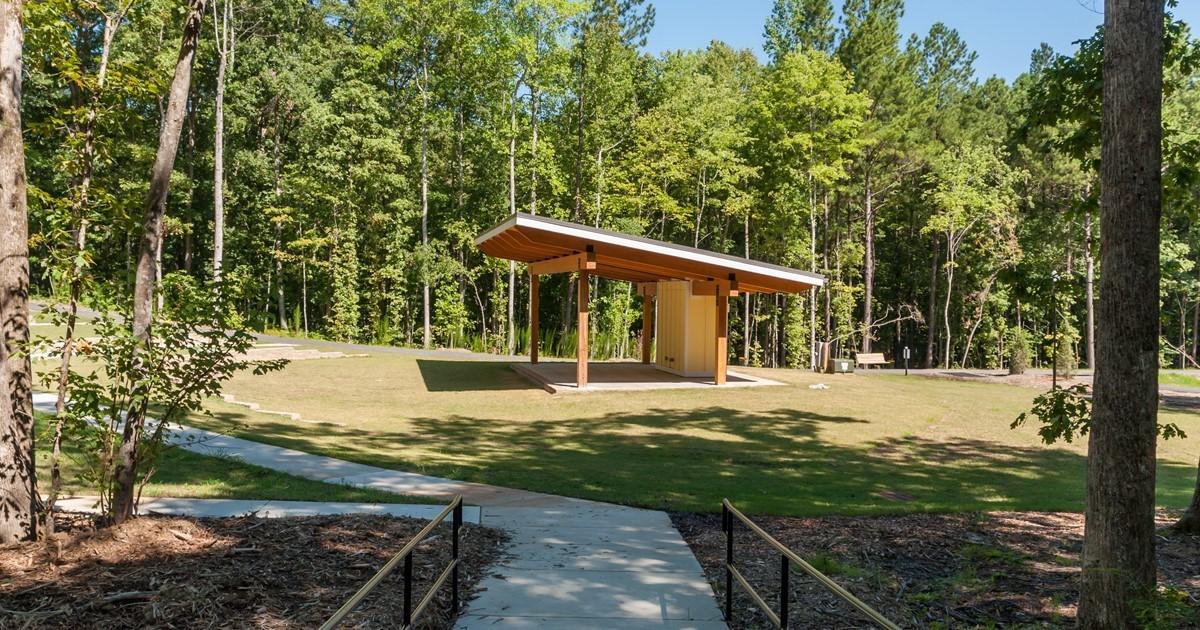 Apex Nature Park