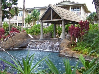 Resort real estate sales are up in Hawaii