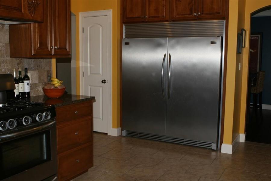 Side by Side Refrigerator Freezer Refrigerator Full Size Side