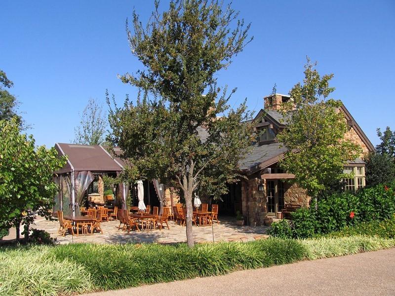 Fabulous Treed Vaquero Estate Property - 1208 Perdenalas Trail ...
