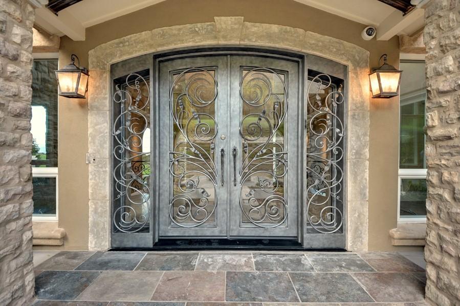 Elegant front door entrance front door entry