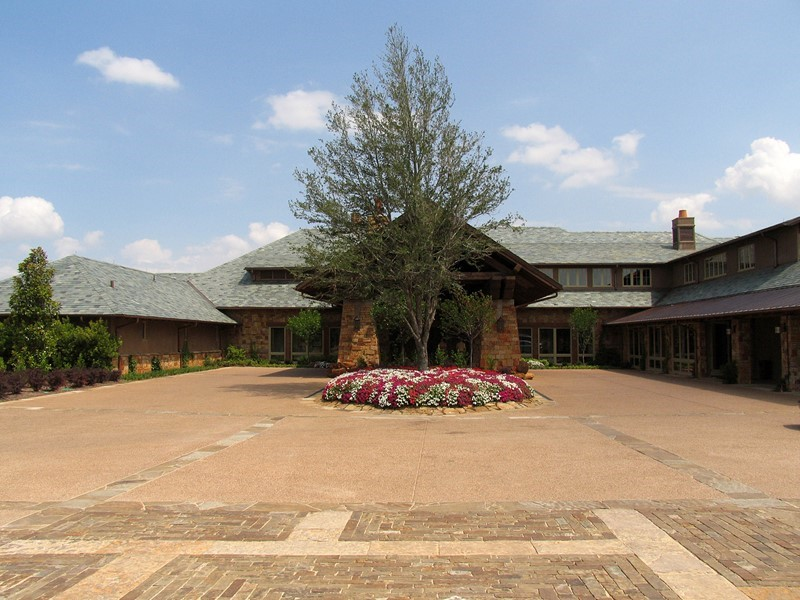 Homesite in Gated-Guarded Vaquero - 1408 Fountain Grass Court ...