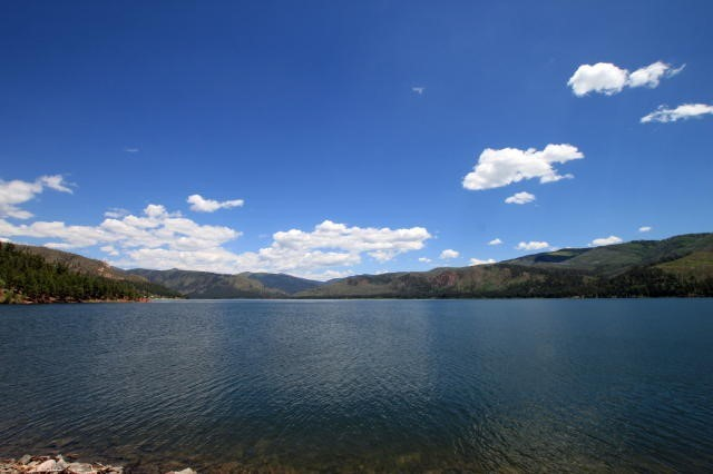 Vallecito Lake Fishing Lake Vallecito The Fishing is