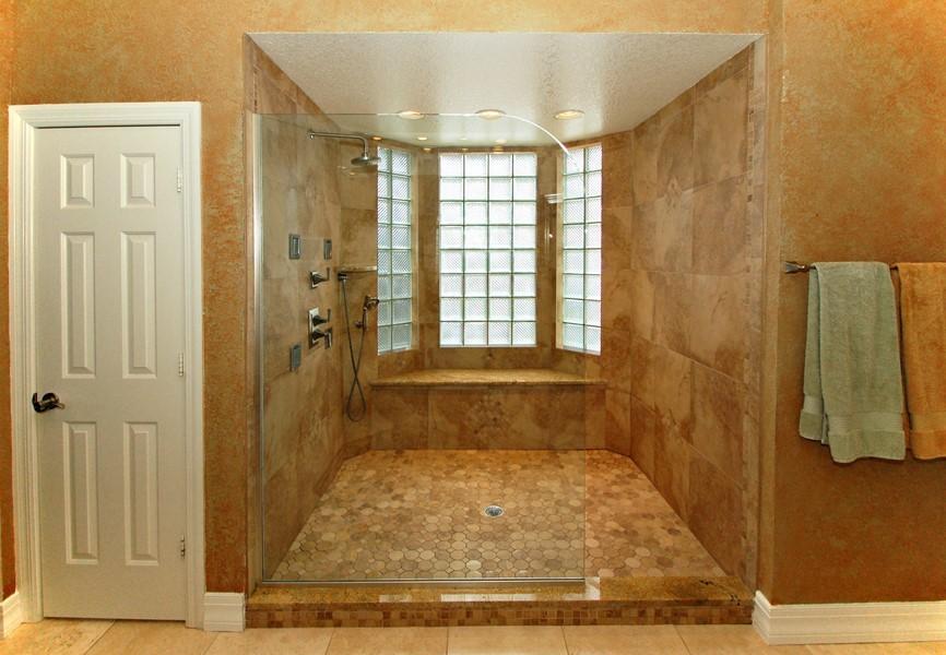luxury stone showers luxury stone showers luxury