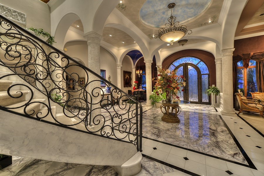 Grand Foyer Yacht : Images about home foyers on pinterest