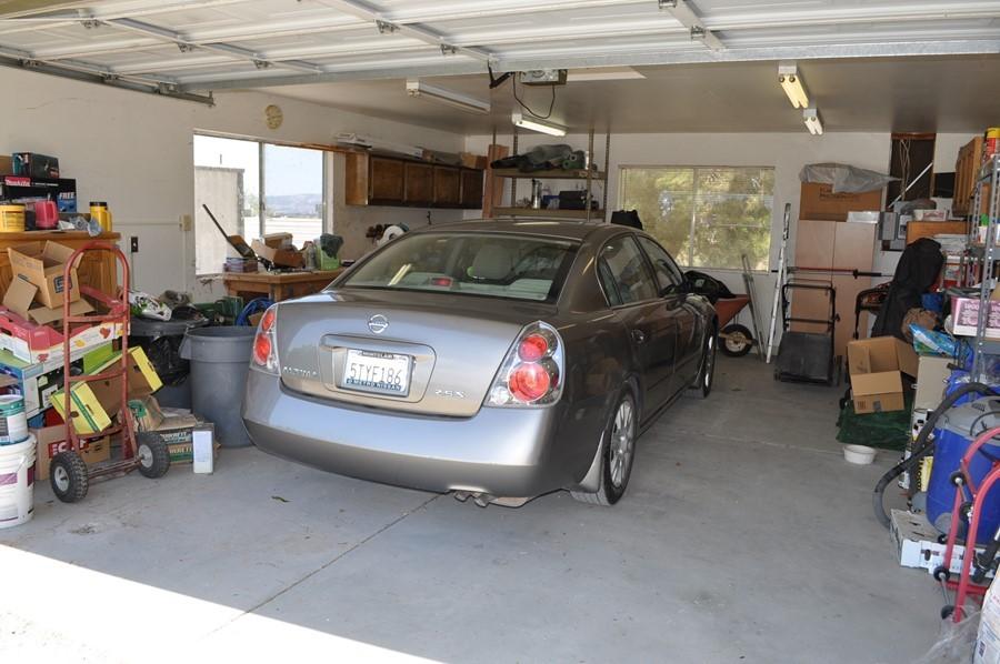 Ration shed inside car garage images - Inside of a garage ...