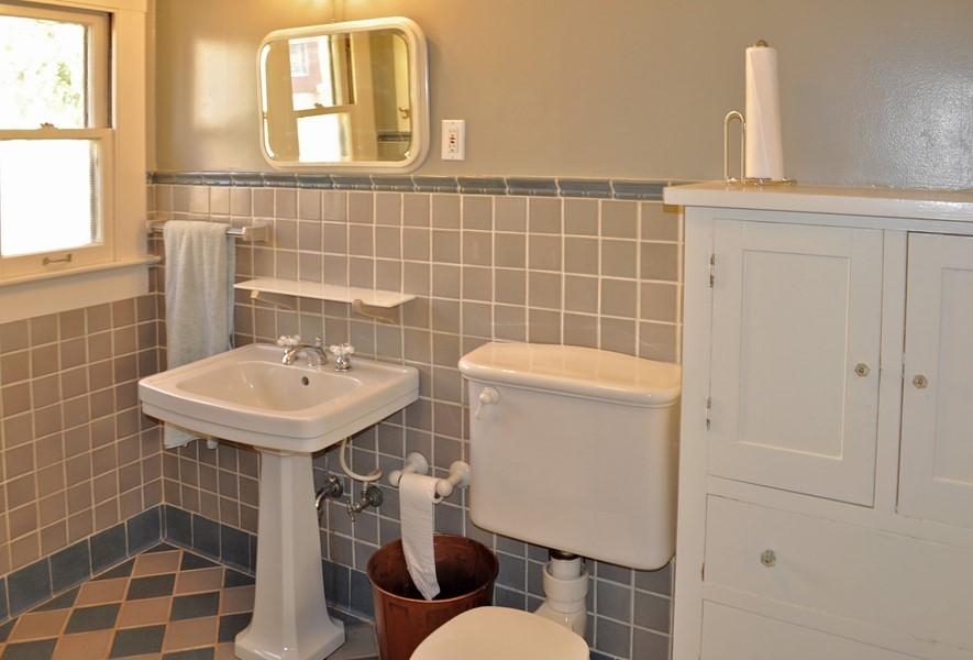 English cottage bathroom original full bath