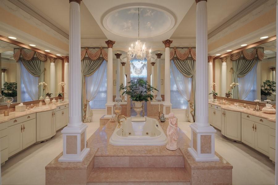 Beautiful Master Bathroom BathRooms Pinterest