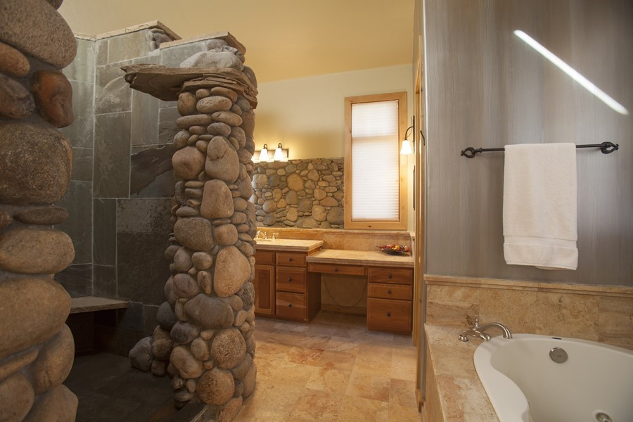 Alfa img showing gt rock waterfall shower