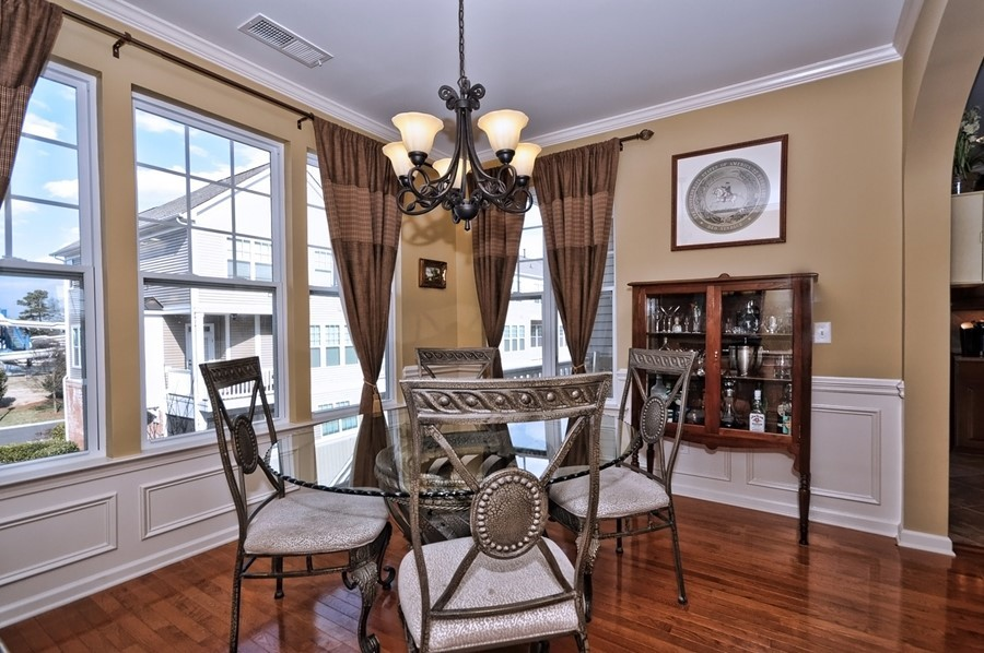 Former Model Home in Skybrook Townhomes with Upgrades Galore