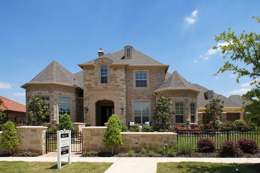 1013 Whittington Place, Southlake, TX 76092 (1318964)