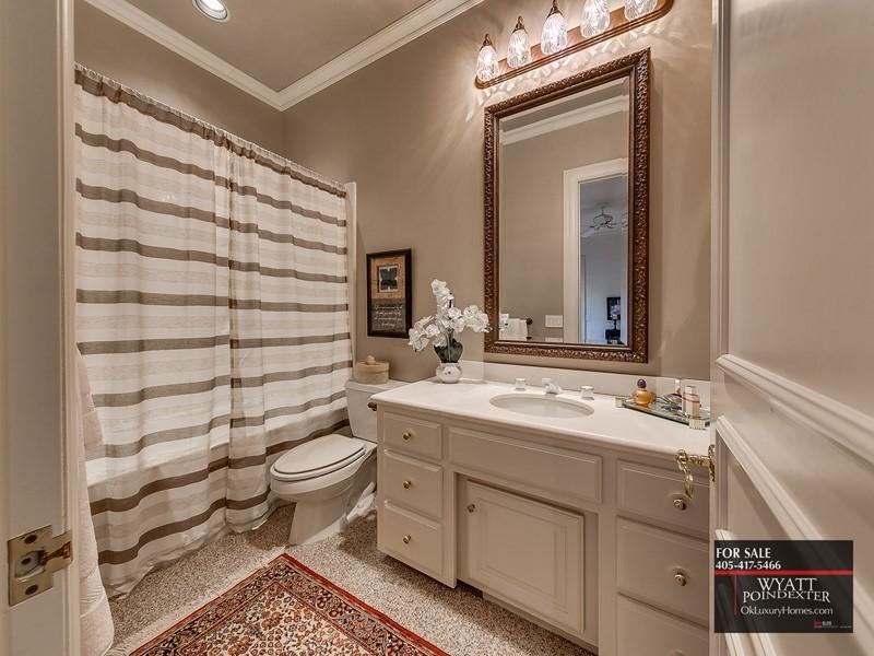 Bathroom Faucets Edmond Ok 18709 woody creek dr, edmond, ok 73012