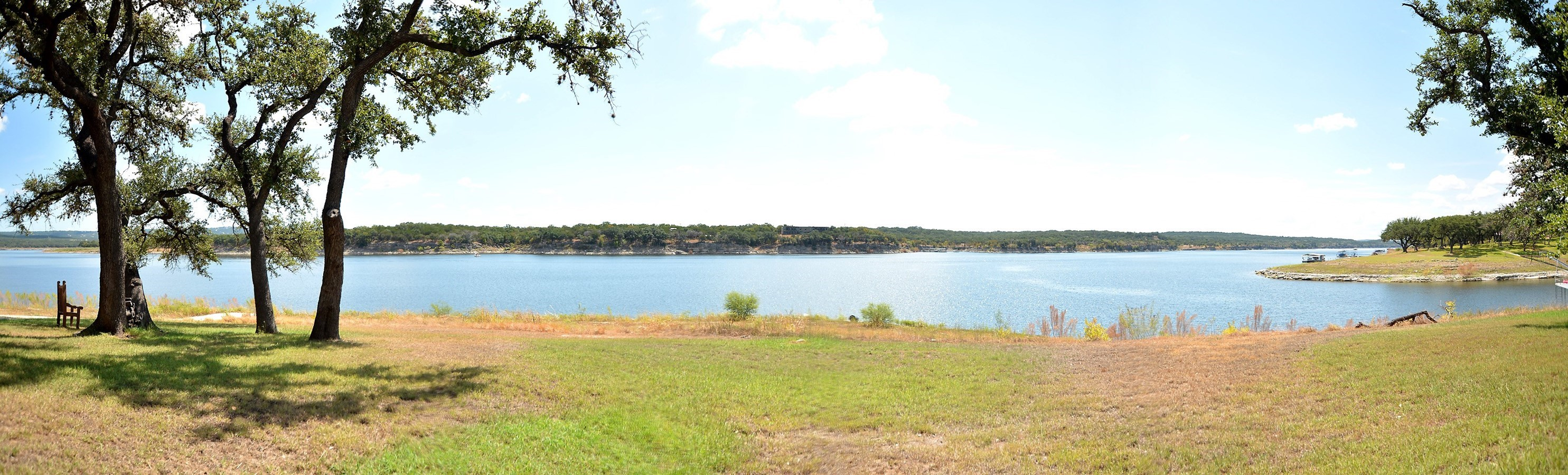 6339 old york road - Majestic Waterfront Home 750 Of Lake Travis Shoreline 6021 Circle J Rd Marble Falls Tx 78654
