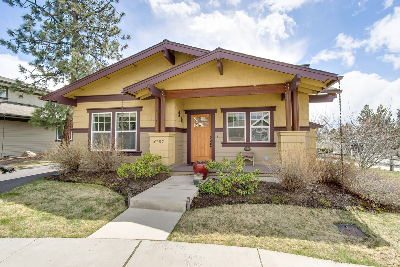 5611 sheldon road - Charming Home In Northwest Crossing 2787 Northwest Colter Avenue Bend Or 97703