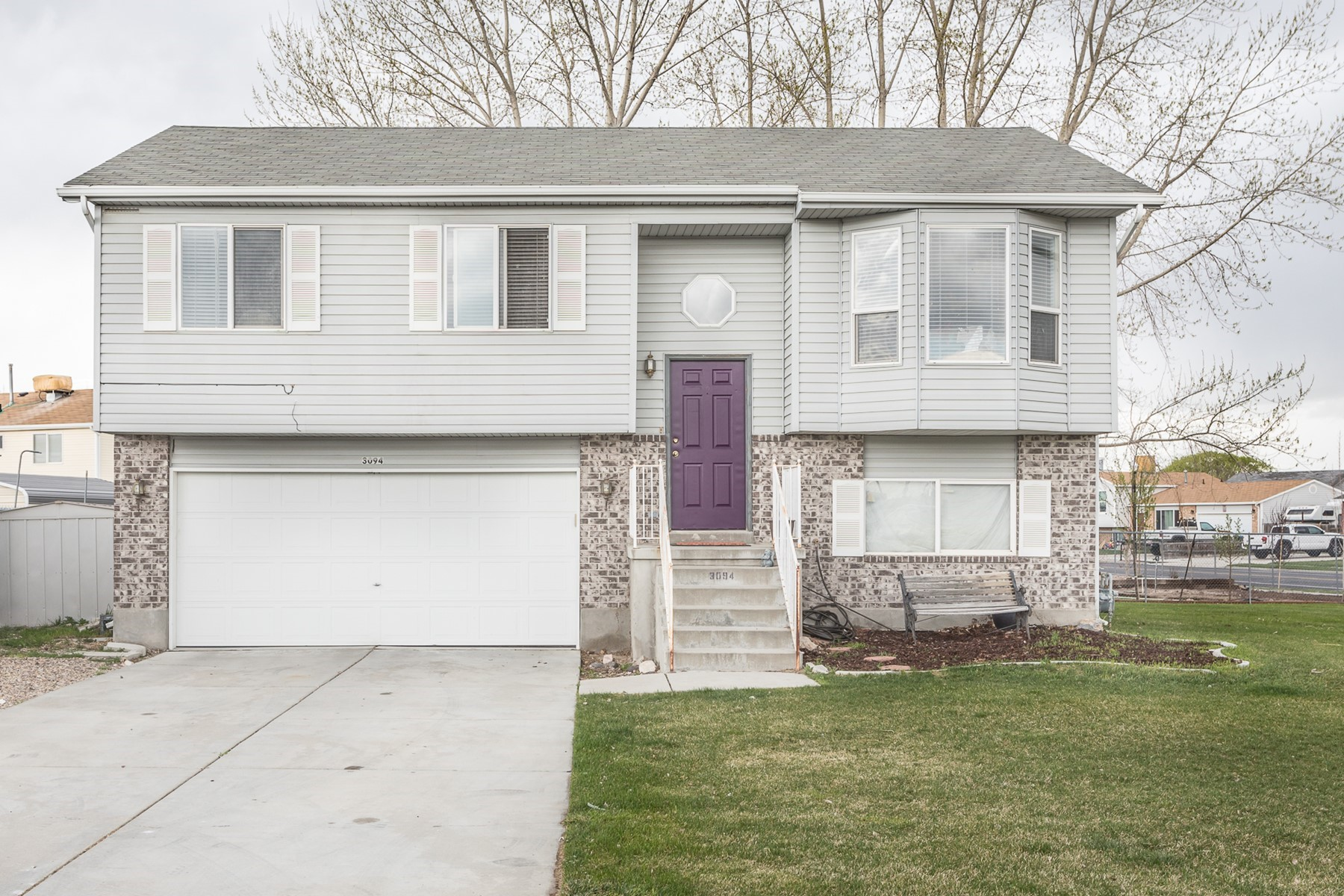 home for sale in west valley city ut house to home
