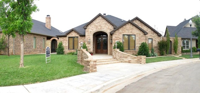 One Story Wonderfully Built Custom Home By Clearview 10610 Oxford Ave Lubbock Tx 79423 872929