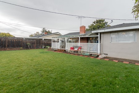 1845 White Oaks Road, Campbell, CA 95008